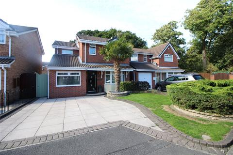 3 bedroom detached house for sale - Chaffinch Close, Liverpool, Merseyside, L12