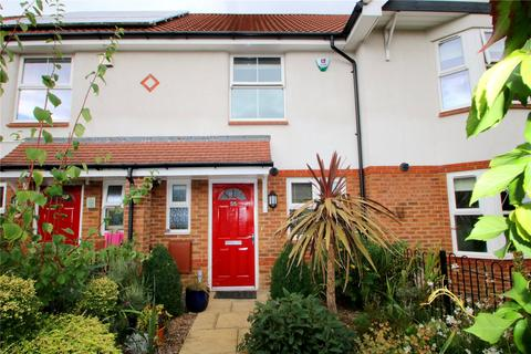 2 bedroom terraced house for sale - Redcatch Road, Knowle, BRISTOL, BS4
