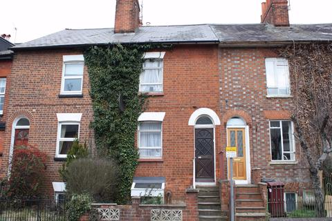 3 bedroom terraced house to rent - Southampton Street, Reading, Berkshire, RG1