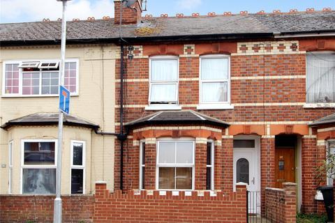 3 bedroom terraced house for sale - Elm Lodge Avenue, Reading, Berkshire, RG30