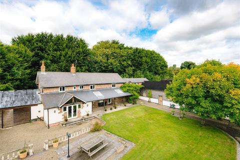 5 bedroom equestrian facility for sale - Trefnant, Welshpool, Powys