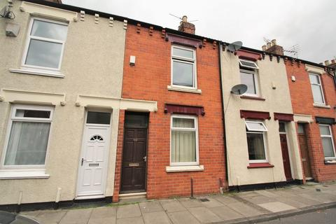 2 bedroom terraced house for sale - AUCTION  Falmouth Street, Middlesbrough, TS1 3HJ