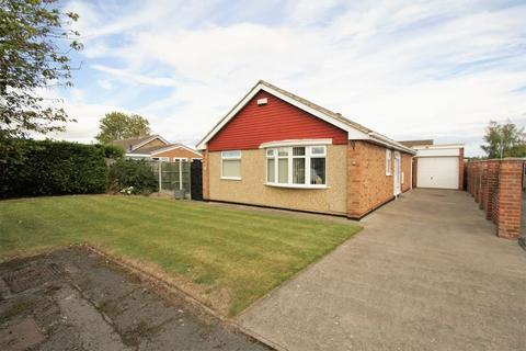 2 bedroom detached bungalow for sale - Kedleston Close, Whitehouse Farm, Stockton, TS19 0QW
