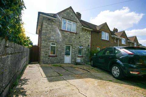 3 bedroom end of terrace house to rent - Aldermoor Road, Southampton