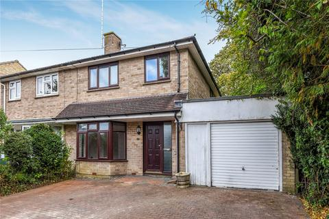 3 bedroom semi-detached house to rent - Prichard Road, Headington, OX3