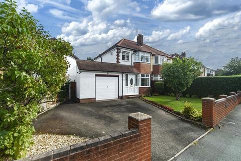 3 bedroom semi-detached house for sale - Bhylls Lane, Finchfield, Wolverhampton