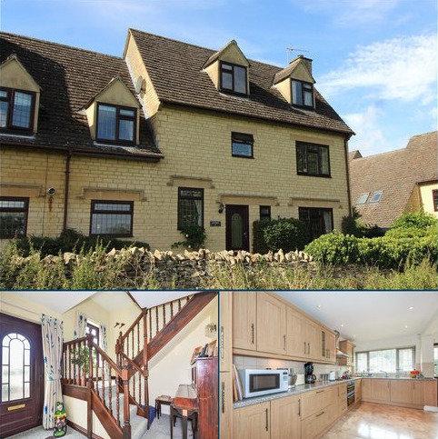 4 bedroom semi-detached house for sale - Sweetmore Close, Oddington, Gloucestershire, GL56