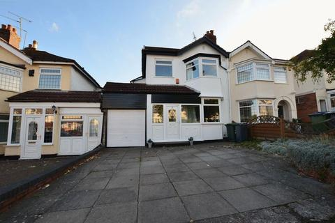 4 bedroom semi-detached house for sale - Holly Road, Oldbury