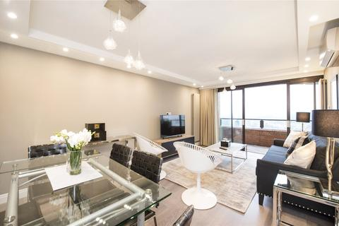3 bedroom apartment to rent - Cresta House, 133 Finchley Road, Swiss Cottage, London, NW3