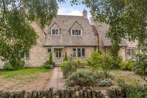 3 bedroom terraced house for sale - The Old Quarry, Arlington, Bibury, Gloucestershire, GL7