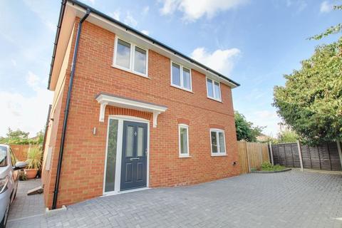 3 bedroom detached house for sale - Nash Close, Colchester