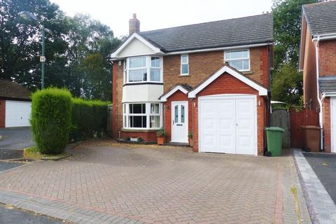 4 bedroom detached house for sale - Greenacres Close,  Aldridge