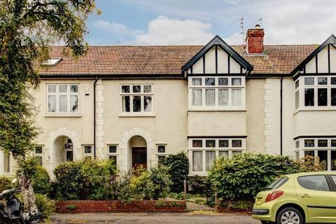 4 bedroom terraced house for sale - Upper Cranbrook Road, Westbury Park
