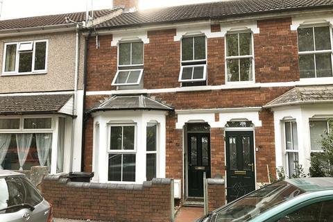 3 bedroom terraced house for sale - Savernake Street, Old Town, Swindon