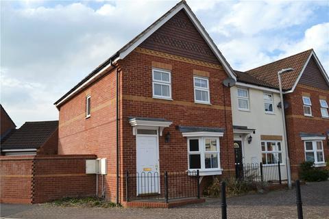 3 bedroom semi-detached house to rent - Greenham, Thatcham, Berkshire, RG19