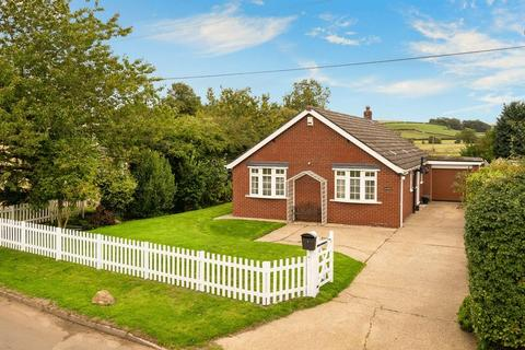 3 bedroom bungalow for sale - South Street, Scamblesby