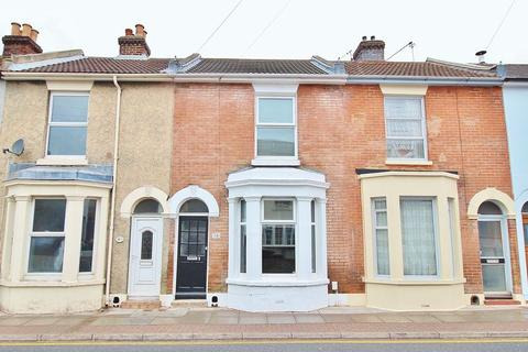 3 bedroom terraced house for sale - Cromwell Road, Eastney