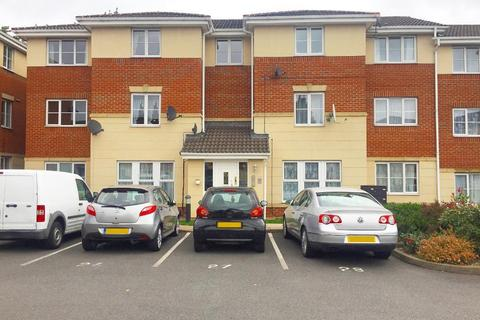 1 bedroom flat for sale - PRINCES GATE, WEST BROMWICH, WEST MIDLANDS, B70 6HU