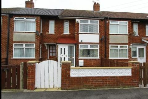 2 bedroom terraced house to rent - Coventry Road, Hull, East Riding of Yorkshire, HU5 5XA