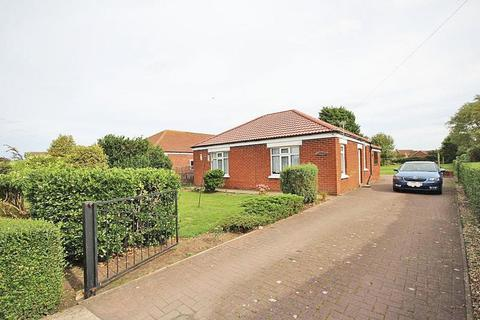 2 bedroom semi-detached bungalow for sale - CHURCHILL ROAD, NORTH SOMERCOTES