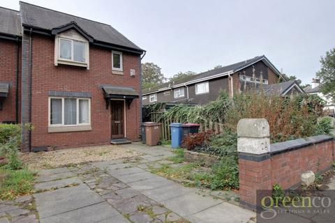 3 bedroom semi-detached house to rent - Hope Street, Salford