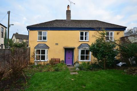 3 bedroom cottage for sale - 6 North Street, North Tawton
