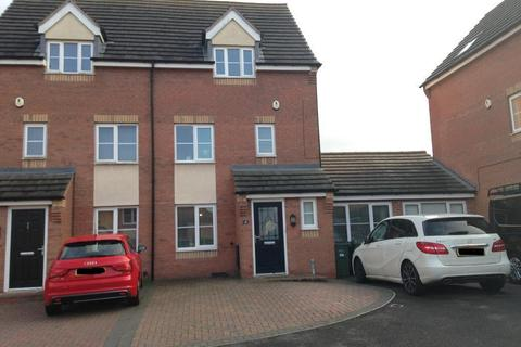 3 bedroom semi-detached house for sale - Garden Close, Thorpe Astley, Leicester, Leicestershire, LE3 3SD