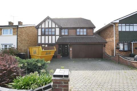4 bedroom detached house for sale - Ambleside Gardens, Hockley