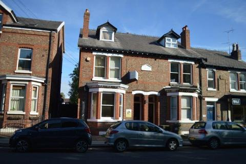 5 bedroom end of terrace house for sale - Altrincham Road, Wilmslow
