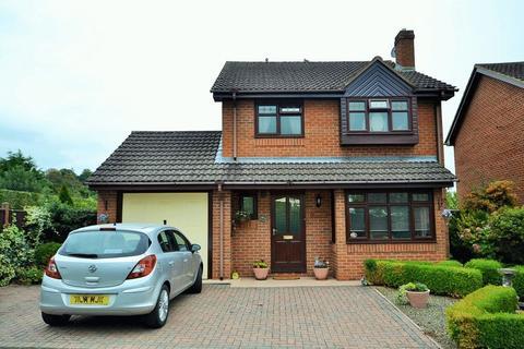 4 bedroom detached house for sale - Old School Lane, Tenbury Wells