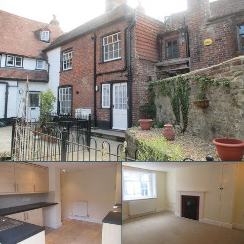 1 bedroom flat to rent - Sussex House, West Street, Midhurst, West Sussex, GU29