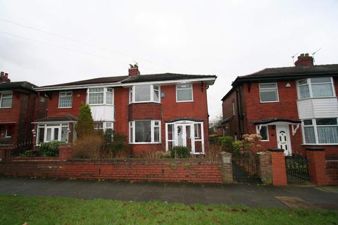 3 bedroom semi-detached house to rent - Parkhills Road, Fishpool, Bury