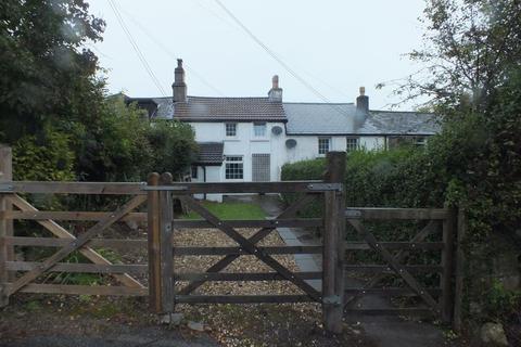 2 bedroom cottage for sale - 3 Brook Cottages, Abergavenny
