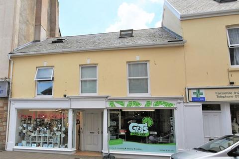 1 bedroom apartment to rent - 1 Bedroom maisonette , Bear Street, Barnstaple