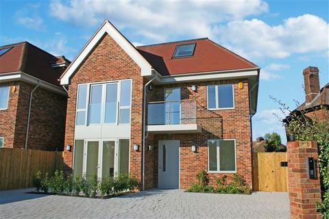 4 bedroom detached house for sale - Tongdean Lane, Brighton