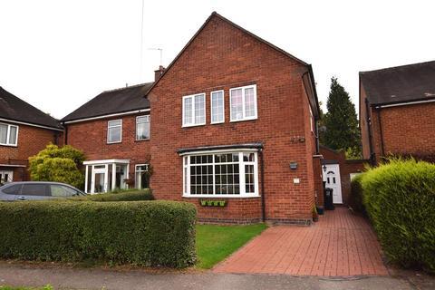 3 bedroom semi-detached house for sale - Newlands Road, Bentley Heath, Solihull, B93 8AU