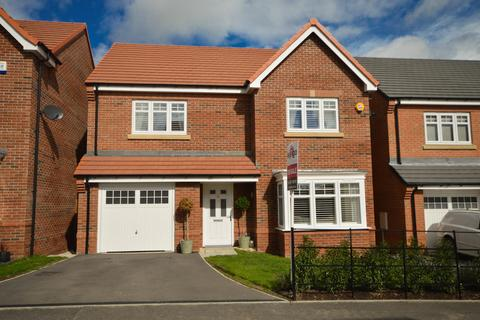 4 bedroom detached house for sale - Ruby Lane, Mosborough, Sheffield, S20