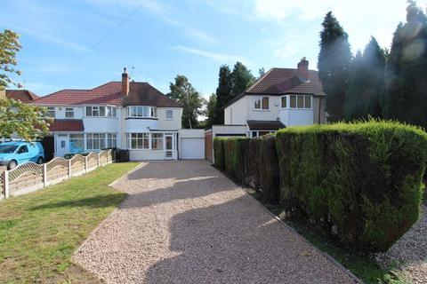 3 bedroom semi-detached house for sale - Sutton Oak Road,