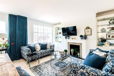 2 bedroom flat for sale - Kings Court North, 189 Kings Road, Chelsea, London, SW3