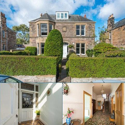 4 bedroom detached house for sale - 34 Hermitage Gardens, Morningside, Edinburgh, EH10
