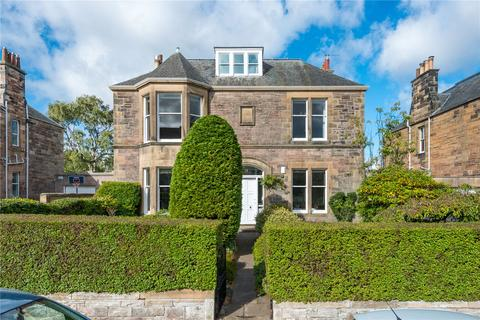 5 bedroom detached house for sale - 34 Hermitage Gardens, Morningside, Edinburgh, EH10