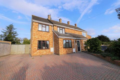 4 bedroom semi-detached house for sale - Baronshurst Drive, Chalgrove