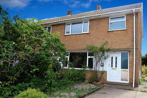 3 bedroom semi-detached house for sale - Manor Close, Walesby, Newark