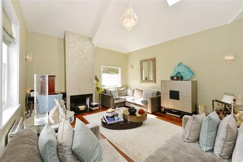 3 bedroom mews for sale - Montagu Mews North, Marylebone, W1H