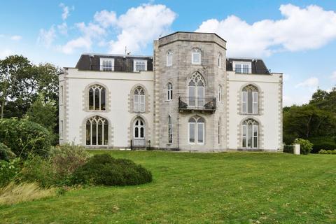 3 bedroom penthouse for sale - Hamble Cliff House, Hamble