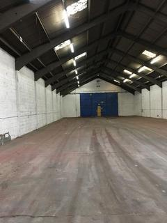 Warehouse to rent - Balmoral Trading Estate, River Road, BARKING