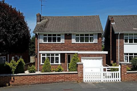 3 bedroom detached house for sale - Parklands Road, Swindon