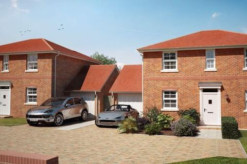 3 bedroom detached house for sale - LAST 2 THREE BEDROOM HOUSES REMAINING!  CALL NOW FOR AN APPOINTMENT TO VIEW.