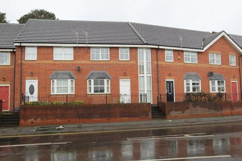 3 bedroom terraced house to rent - Hartshill Road, Hartshill