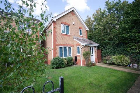 3 bedroom detached house for sale - Westons Brake, Emersons Green, Bristol, BS16 7BP